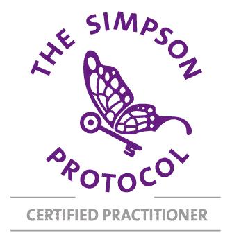 Simpson Protocol Hypnose Logo