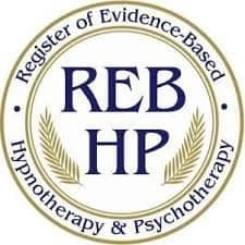 Register of Evidence Based Hypnotherapy and Psychotherapy Logo