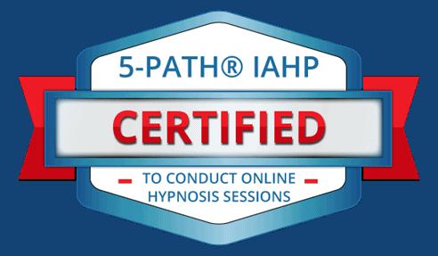 Videosprechstunde Hypnose Hamburg 5-Path